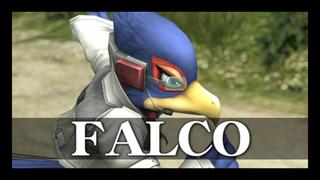 Falco (ESE) SSBB