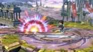 Lanzagranadas (Tirador Mii) (4) SSB4 (Wii U)