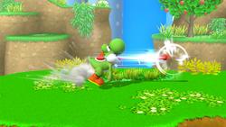Lengüetazo SSB4 (Wii U)