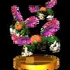 Trofeo de Reo SSB4 (3DS)