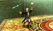 Burla lateral Robin SSB4 (3DS)