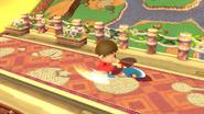 Leñador (3) SSB4 (Wii U)