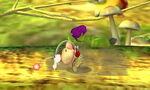 Pikmin pesados SSB4 (3DS)