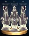 Trofeo de Sabios SSBB