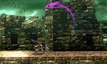 Arco ligero (Pit Sombrío) SSB4 (3DS)