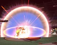 Bomba inteligente explosión (2) SSBB