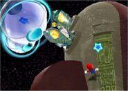 Cursor Estelar Super Mario Galaxy