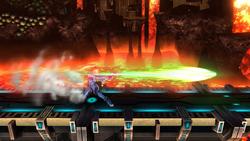 Tiro energético (2) SSB4 (Wii U)