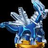 Trofeo de Dialga SSB4 (Wii U)