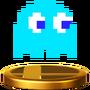 Trofeo de Inky SSB4 (Wii U)
