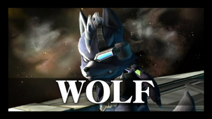 Wolf (ESE) SSBB