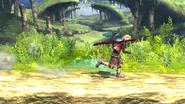 Artes de Monado (2) SSB4 (Wii U)