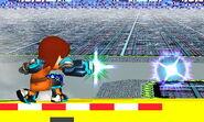 Tirador Mii Carga explosiva SSB4 (3DS) (1)