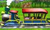 Tren de los Dioses SSB4 (3DS) (1)