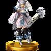 Trofeo de Melia SSB4 (Wii U)