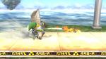 Arco incandescente (2) SSB4 (Wii U)