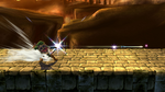 Arco ráfaga SSB4 (Wii U)