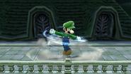 Ciclón Luigi SSB4 (Wii U)