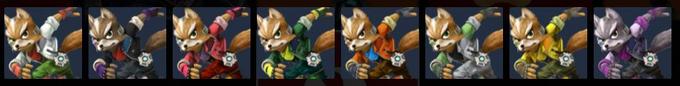 FOX SSB4.ALTS
