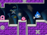 Plasma Wisp en Kirby Super Star Ultra