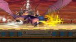 Taladro rompescudos (1) SSB4 (Wii U)