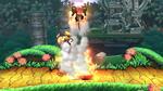 Barriles pesados SSB4 (Wii U)