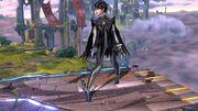 Burla 3 (4) Bayonetta SSB Wii U
