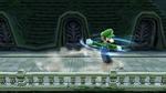 Ciclón intenso SSB4 (Wii U)