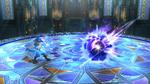 Esfera Gravitatoria (1) SSB4 (Wii U)