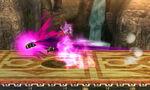 Patada rapida SSB4 (3DS)