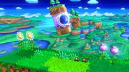 Carga giratoria (3) SSB4 (Wii U)