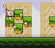 Clásico Kirby's Adventure SSB4 (Wii U)