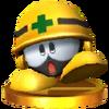 Trofeo de Mettaur SSB4 (3DS)