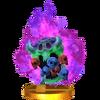 Trofeo de Orne SSB4 (3DS)
