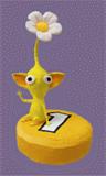 Pegatina de la píldora amarilla SSBB