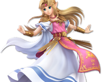 Zelda (SSBU)