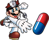 Dr. Mario Dr. Mario & Puzzle League