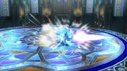 Palmeo en Movimiento (2) SSB4 (Wii U)