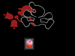 Pose de victoria X Mr. Game & Watch (1) SSBM