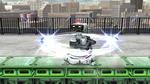 Rotor reflectante SSB4 (Wii U)