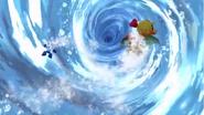 Bramido torrencial Corrin (6) SSB4 (Wii U)