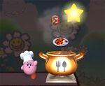 Chef Kirby (5) SSBB