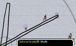 Dibujo de PictoChat 2 SSB4 (3DS) (16)