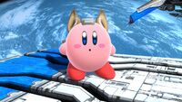 Fox-Kirby 1 SSB4 (Wii U)
