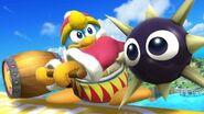 Lanzamiento de gordo SSB4 (Wii U)