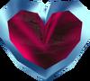 Contenedor de corazón en TLOZ OoT