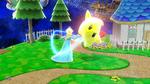 Destello guardián (1) SSB4 (Wii U)