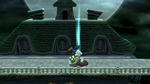 Supersalto enterrador (2) SSB4 (Wii U)