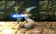 Flecha de Palutena (1) SSB4 (3DS)