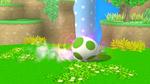 Huevo macizo SSB4 (Wii U)
